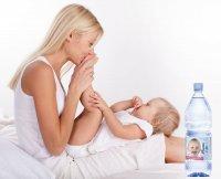 Woda źródlana Mama i ja